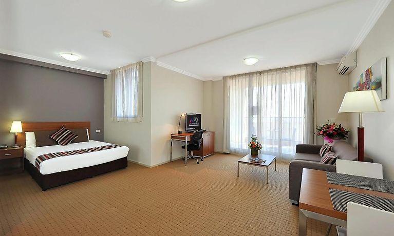 HOTEL APX DARLING HARBOUR | ⋆⋆⋆⋆ | SYDNEY, AUSTRALIA ...